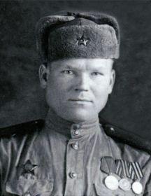 Ушаков Григорий Леонтьевич