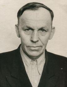 Бахолдин Егор Яковлевич