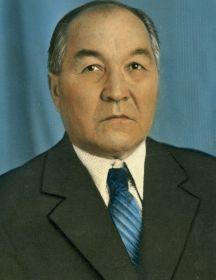 Тураханов Султан