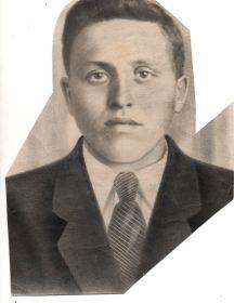 Цыганков Александр Петрович