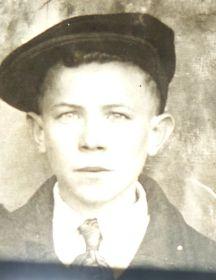 Богданов Фома Амосович 1925 года рождения