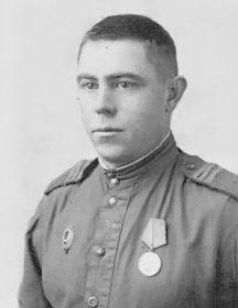 Серяпкин Филимон Алексеевич