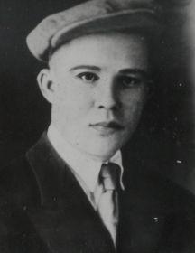 Орлянский Николай Павлович 1922 - 1941