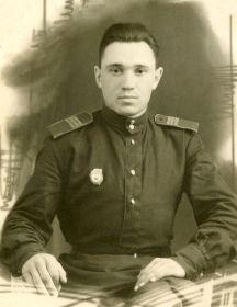 Доронин Николай Федорович