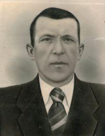 Голубев  Михаил Григорьевич