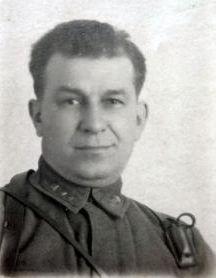 Елагин Фёдор Васильевич