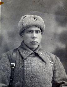 Левиков Степан Алексеевич