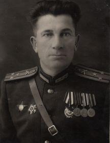 Падалко Федор Петрович