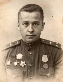 Кузьмичев Александр Иванович