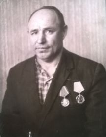 Буровин Алексей Максимович
