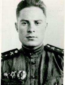 Лариков Сергей Алексеевич