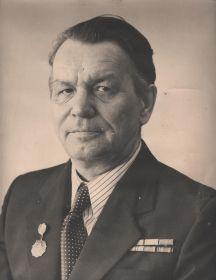 Рогачев Борис Федорович
