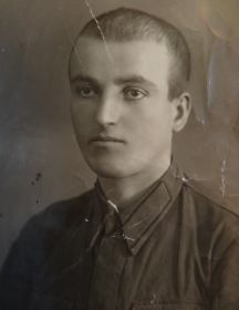 Мепуришвили Давид Георгиевич
