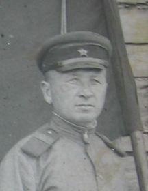 Долинин Николай Георгиевич