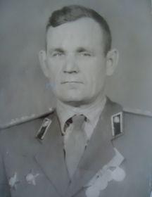 Харченко Тимофей Петрович