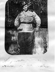 Рудник Дмитрий  Иосифович
