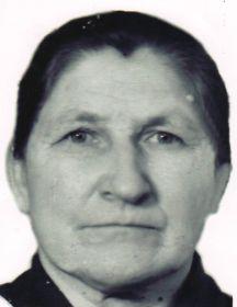 Маслова Матрена Кузьминична