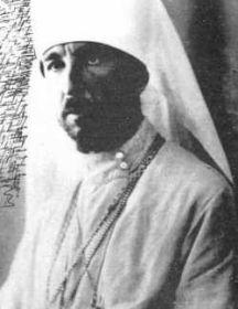 Александр Иванович Введенский
