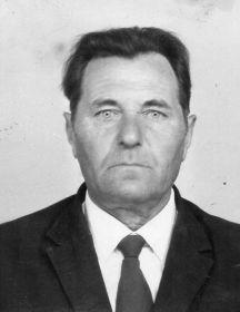 Кулюгин Пётр Сергеевич