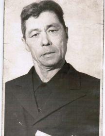 Аревков Иннокентий Михайлович
