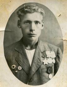 Зажигалов Владимир Григорьевич