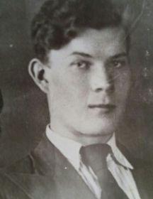 Пушкин Петр Ефремович