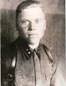 Абрамов Сергей Сергеевич