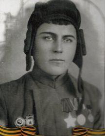 Желтоногов Николай Андреевич