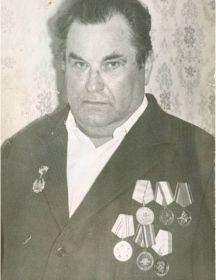 Букин Василий Николаевич         1926-2006