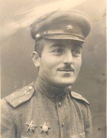 Мепуришвили Георгий Егорович