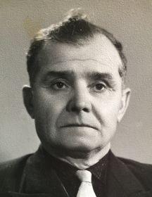Подлипенский Яков Яковлевич
