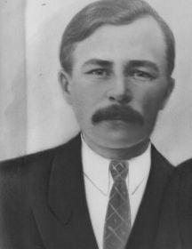 Быстров Семён Клементьевич