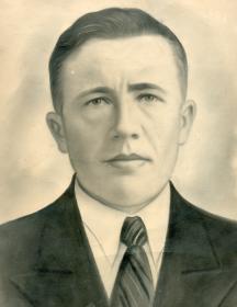 Евсеев Тарас Егорович