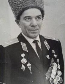 Харламов Николай Иванович