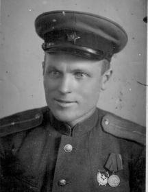 Щур Григорий Фокович