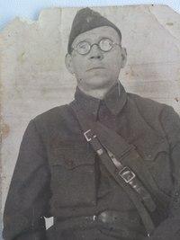Малиновский Алексей Дмитриевич