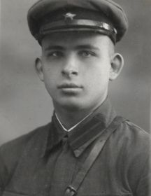 Новоселов Алексей Владимирович