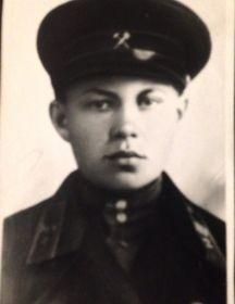 Удальцов Александр Михайлович