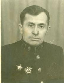 МУХОРТОВ МИХАИЛ ФЁДОРОВИЧ