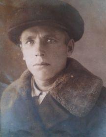 Березин Иван Степанович