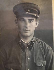 Оганов Сергей Григорьевич