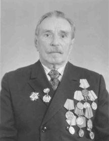 Сидак Антон Бонифатьевич