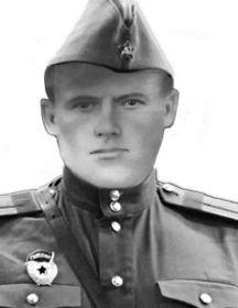 Романьков иван Павлович
