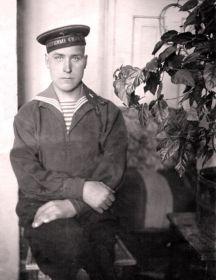 Бородин Аркадий Ефимович