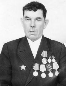 Черников Иван Антонович