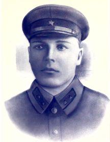 Митяев Иван Николаевич