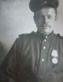 Мальцев Петр Савельевич