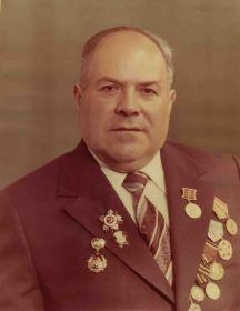 Айрапетов Пётр Константинович
