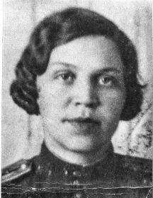Турчкова Мария Федоровна