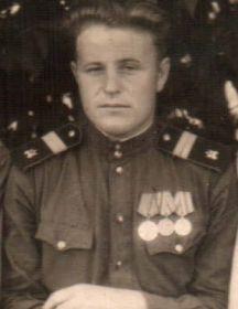 Щигорев Алексей Семенович